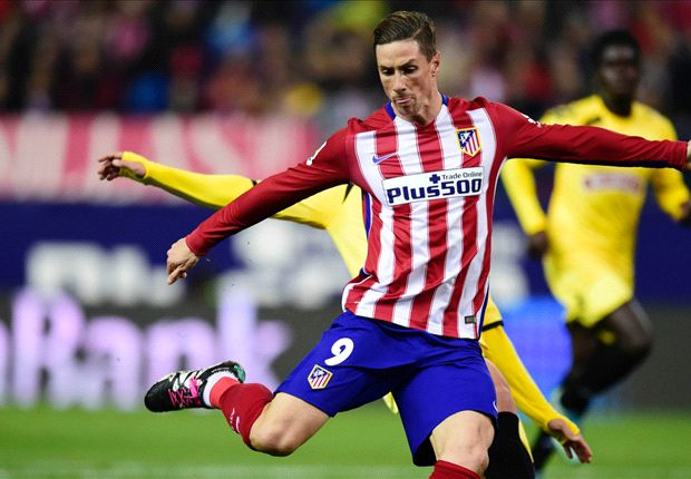 RUMOURS: Barcelona weighing up Torres move