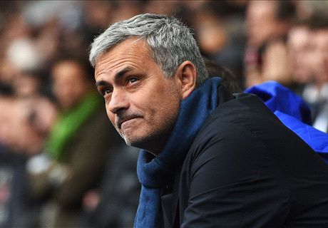 Mourinho: I will be back soon