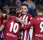 REPORT: Atletico 1-0 Reus (agg. 3-1)
