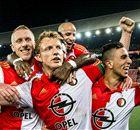 Spelersrapport: Feyenoord - Willem II