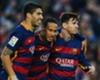 Sampaoli: FIFA Harus Hukum Trio MSN