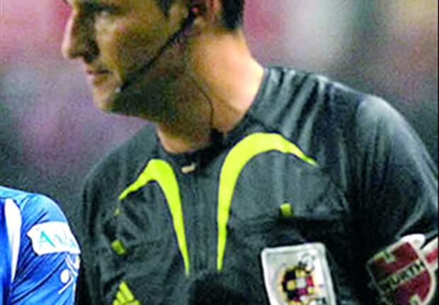 Clos Gómez, encargado de pitar el Real Madrid-Barça de la ida de semifinales