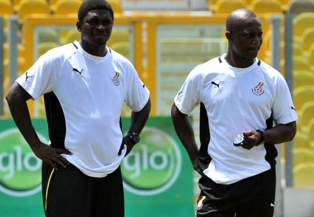Ask Ghana coach Kwesi Appiah a question and win a prize