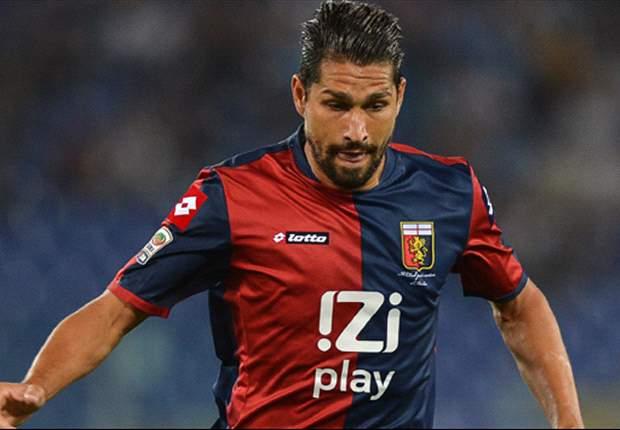 Genoa-Udinese, le formazioni ufficiali: Ballardini conferma Bertolacci a supporto di Borriello, Guidolin preferisce Maicosuel a Muriel
