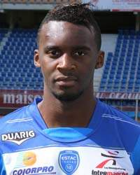 Jean-Christophe Bahebeck Player Profile