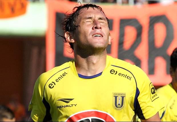 Gabriel Vargas ya no fichará con Alianza Lima