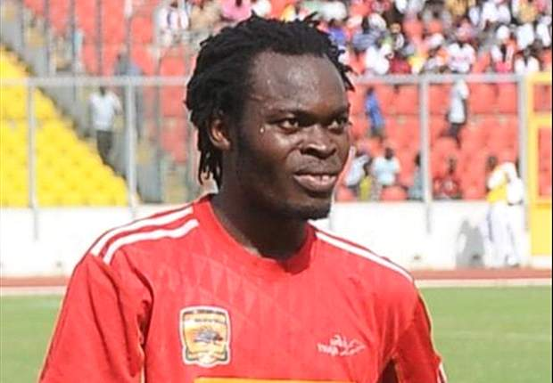 Yahaya Mohammed picks up where he left off as Amidaus gradually emerge as a genuine force to reckon with