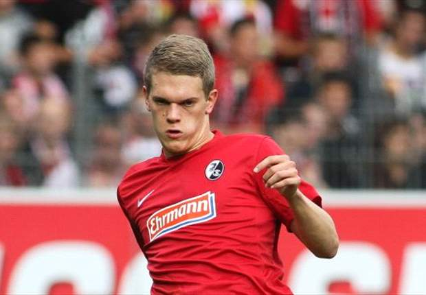 Freiburg deny Ginter is set to move to Arsenal