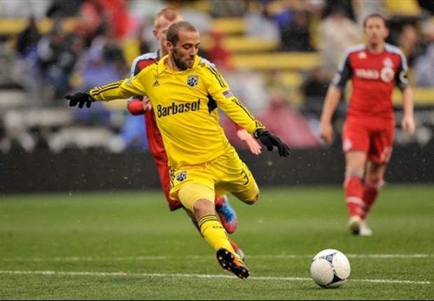 Federico Higuain looking forward to MLS campaign