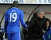 Demba Ba questions Mourinho's methods after Chelsea dismissal