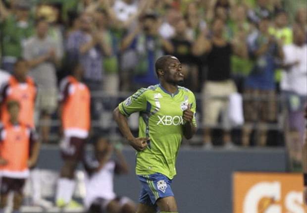 Zakuani to Timbers, Franklin, Boswell to D.C. United in re-entry draft