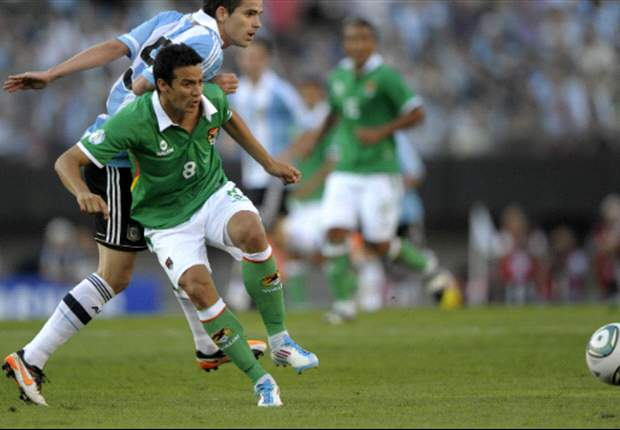 Atlas ficha al seleccionado boliviano José Luis Chávez