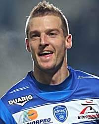 Stéphane Darbion Player Profile