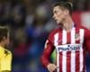 Torres Kering Gol, Simeone Santai