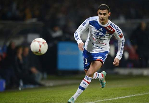 Ligue 1, OL - Ghezzal : « On a un bon mental »