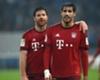 Pokal: Bayern plant mit Spanien-Duo