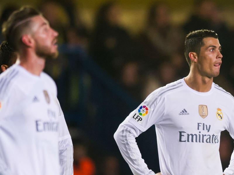 Ramos unsure about Ronaldo's Madrid future