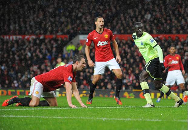 Laporan Pertandingan: Manchester United 4-3 Newcastle United