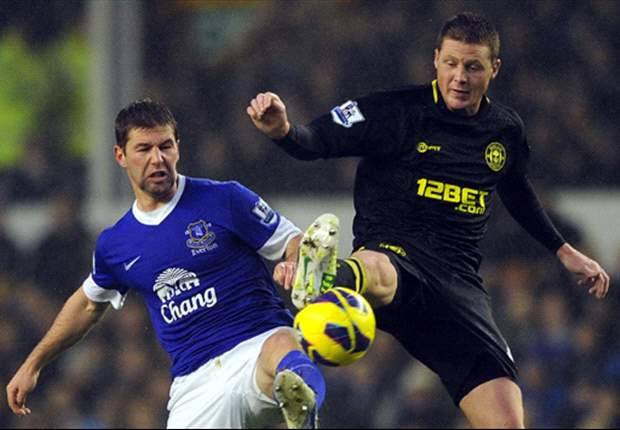 Roberto Martinez: James McCarthy is not for sale