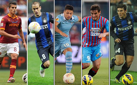 El año de los argentinos en Italia