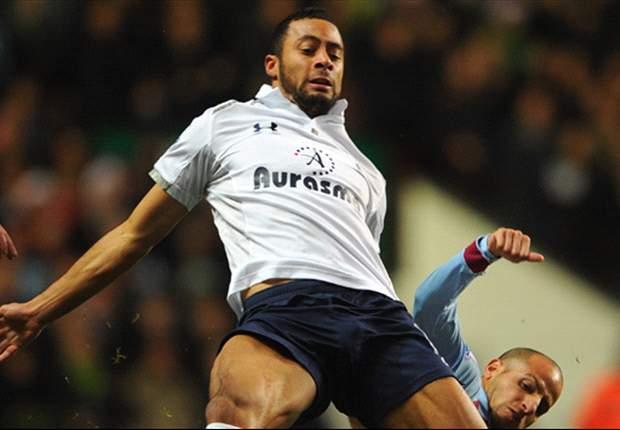 Martin Jol: Mousa Dembele Lebih Baik Dari Gareth Bale