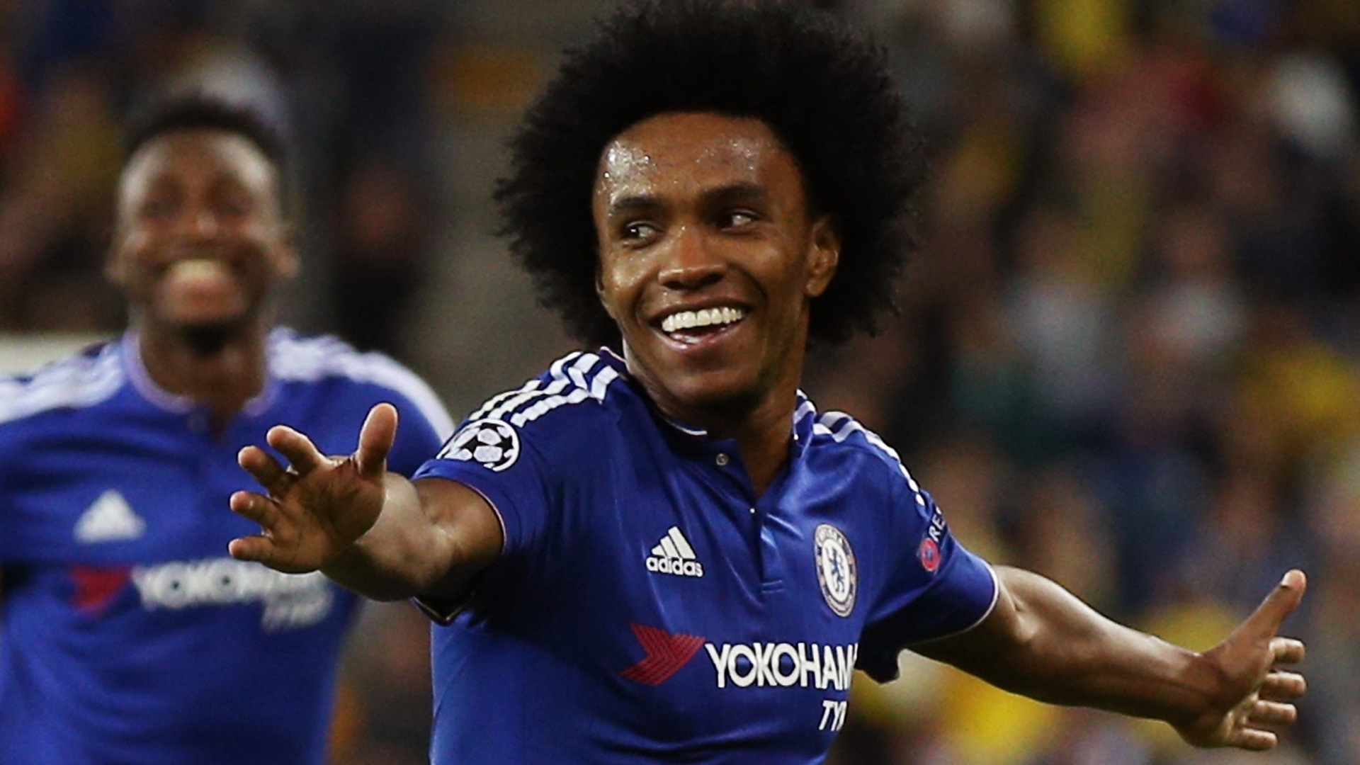 willian - photo #23