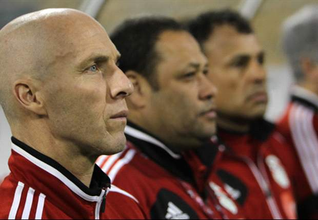 "Bob Bradley on 2012: ""We never let the distractions take us away from the dream"""
