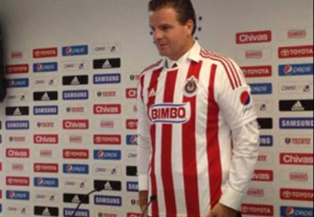 Dennis Te Kloese fue presentado como nuevo Presidente Deportivo de Chivas
