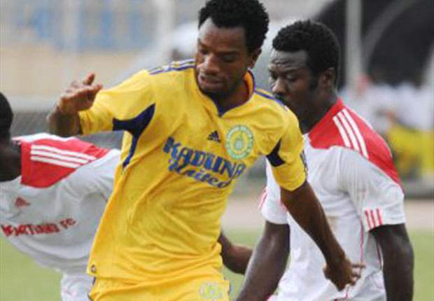 Al Masry frustrates Jude Aneke's Turkish deal