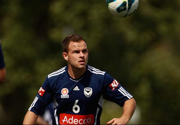 Broxham out to keep faces red at Adelaide