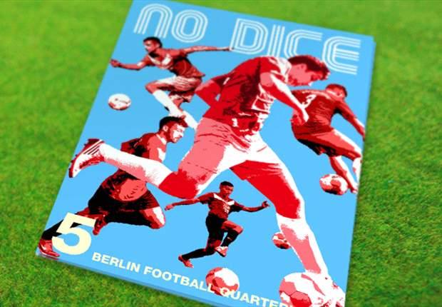 No Dice Magazine – Berliner Amateurfußball auf Englisch