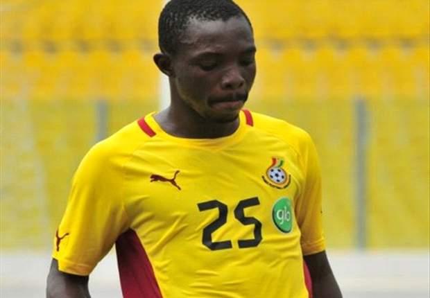 2013 Afcon: Kwesi Appiah starts Awal Mohammed, Kissi Boateng & Asante against Mali