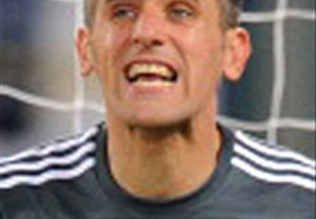 Mourinho Puji Aksi Kiper Maribor