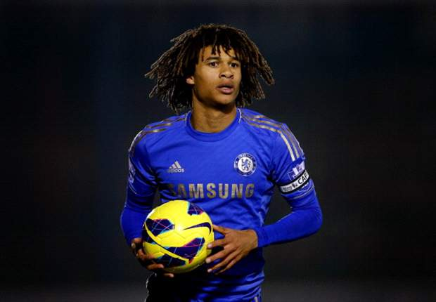 Ake delighted with Chelsea debut