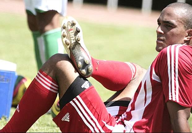 Kenya striker Taiwo Leo Atieno signs for English League One side Barnet FC