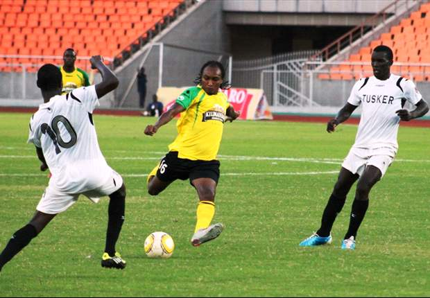 Tusker's perfect record in pre-season halted after being held by Tanzania's Simba SC