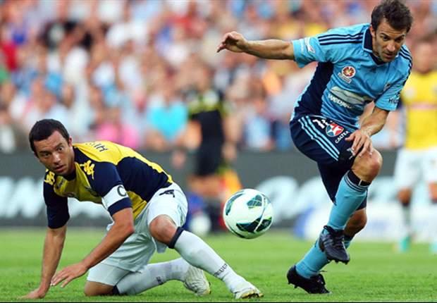 """Del Piero ancora out per infortunio, Farina lancia l'allarme: """"Viene maltrattato dagli avversari, gli arbitri devono tutelarlo"""""""