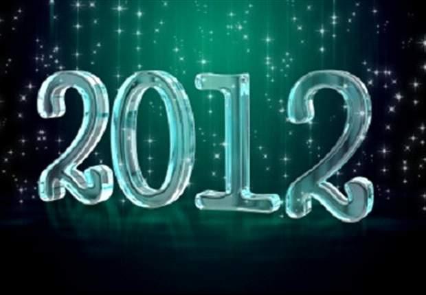 Editoriale - Emozioni e lacrime, gioie e scandali: se ne va il 2012, un anno che ne ha raccontate di tutti i colori