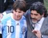 Sacchi: Messi no Maradona