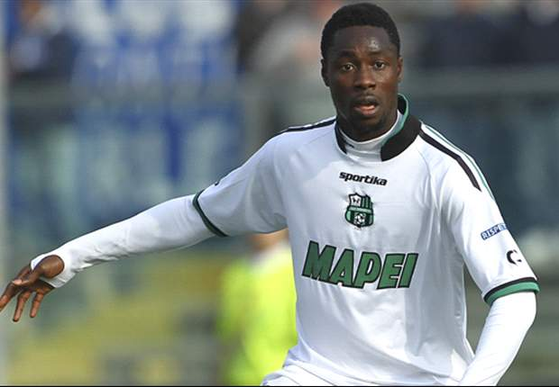 Richmond Boakye Yiadom is among the players to watch at Afcon