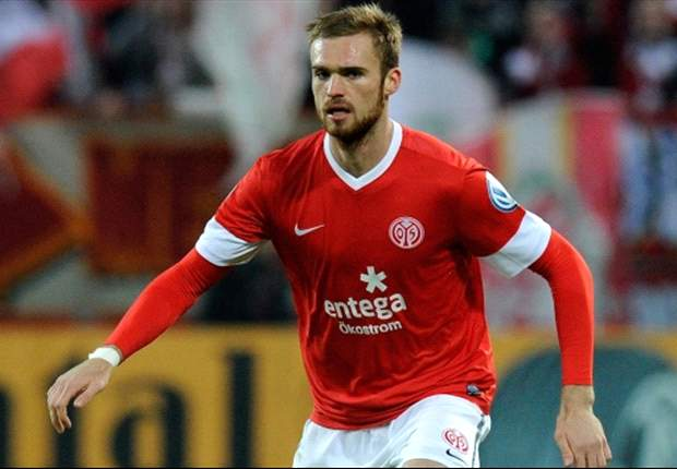 Mainz defender Kirchhoff agrees terms with Schalke