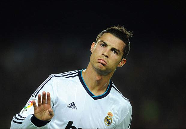Ronaldo: Humility has made me successful