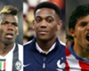 Manchester United's Anthony Martial has capped his incredible rise by winning the prestigious Golden Boy award. Here, Goal takes a complete look at the winners of the past...