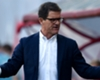Capello rules out Roma return