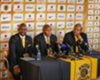 Kaizer Chiefs and players stand-off looms