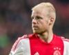 Ajax Amsterdam Enggan Jual Davy Klaassen Ke Napoli