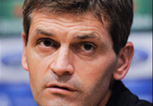 Vilanova: Barcelona could not finish Malaga off