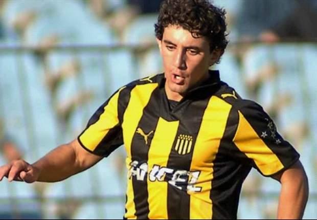 Mathias Corujo podría volver a Peñarol