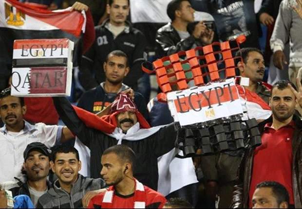 Egyptian Premier League to resume next February