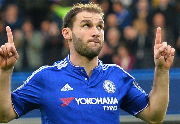Ranislav Ivanovic vẫn được Chelsea giữ chân bằng bản hợp đồng mới